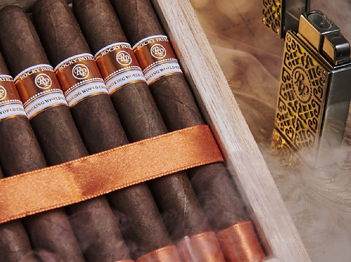 Rocky Patel WCSC Robusto Cigar