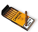 Camacho Connecticut Machitos new world c