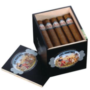 Luis Martinez Hamilton Robusto Cigars