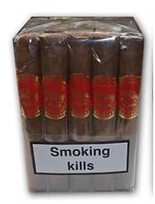 Juliany Natural Cigars new world cigars.