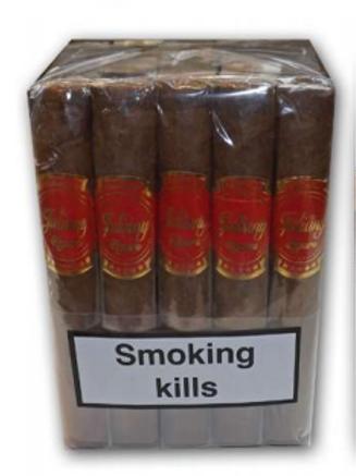 Juliany Reserva Especial Natural Torpedo Cigar