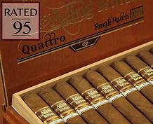Aging room f55 quatro new world cigar.PN