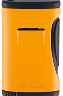 Xikar Xidris Cigar Lighter Yellow