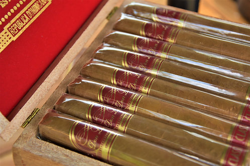 Don Lucas Classic Series Robusto