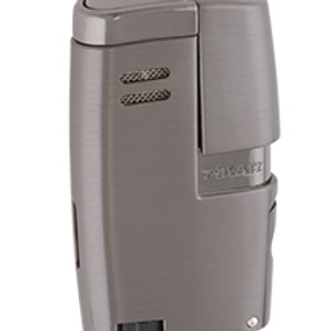 Xikar Vitara Double Jet Flame Lighter With Punch G2