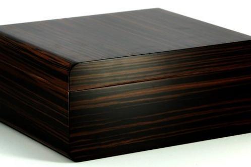 Adorini Novara Deluxe Cigar Humidor 75ct