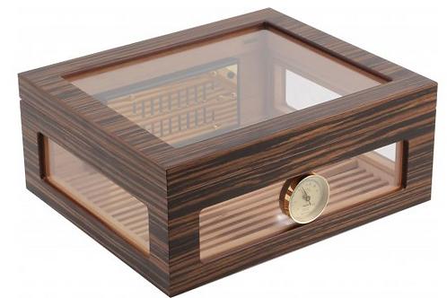 Adorini Treviso Deluxe Cigar Humidor 75ct