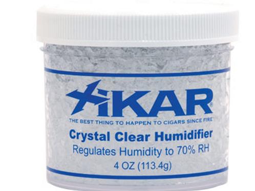 Xikar Cigar Humidifier Crystal Jar Large