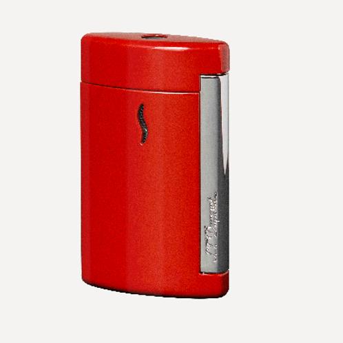 ST Dupont Mini Jet Cigar Lighter Red
