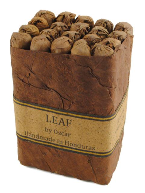 Leaf by Oscar Sumatra Toro Cigars