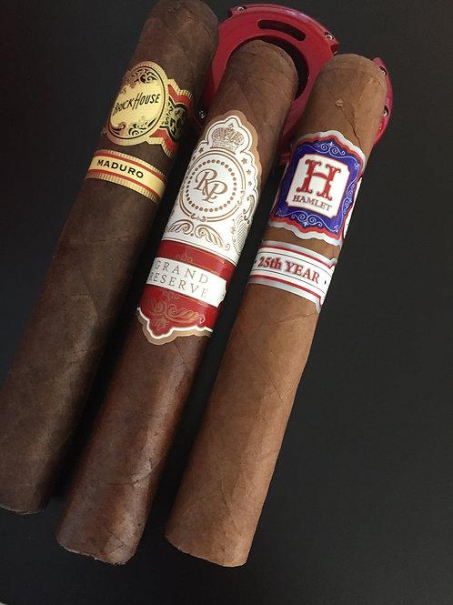 NWOC 360 Cigar Sampler