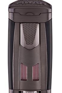 Xikar HP3 Triple Jet Flame Cigar Lighter G2