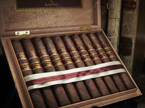 Cigar of the week 08/10 special offer. Rocky Patel Vintage 1990 Petit Corona