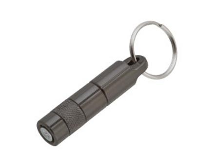 Xikar 007 (7MM) Twist Cigar Punch Gunmetal