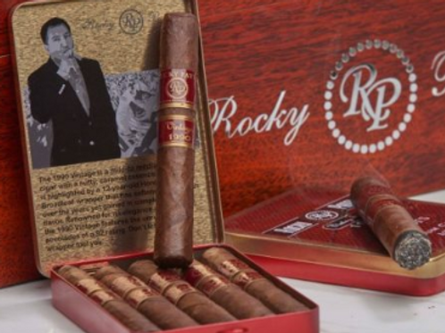 Rocky Patel Vintage 1990 Tins