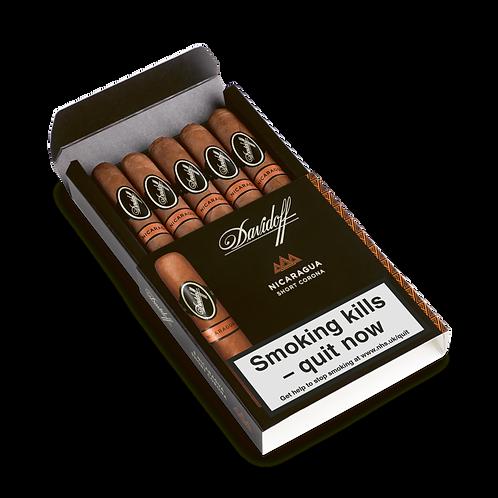 Davidoff Nicaragua Series Short Corona Cigars