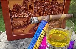 PG-Cigars Lenca new world cigars non cub