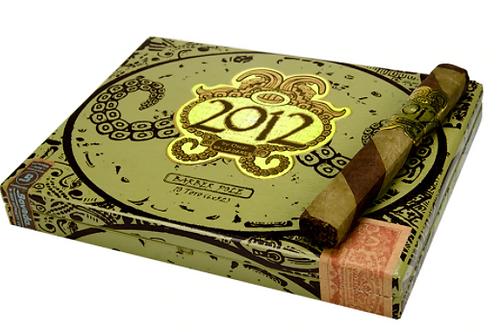 Oscar Valladares 2012 Barber Pole Cigars