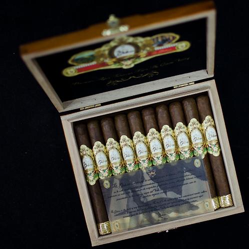 La Galera Habano El Lector Toro Cigar
