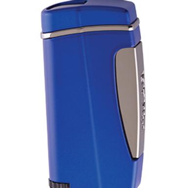 Xikar Executive II Single Flame Cigar Lighter Blue