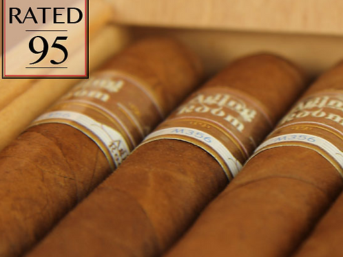 Aging Room M365ii Paco Cigar by Boutique Blends