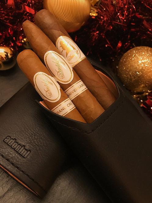 Classic Davidoff and Adorini Cigar Holder