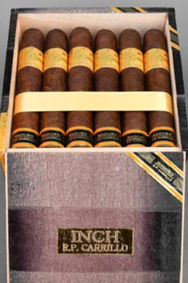 EP Carrillo The Inch Maduro no 70 Cigar