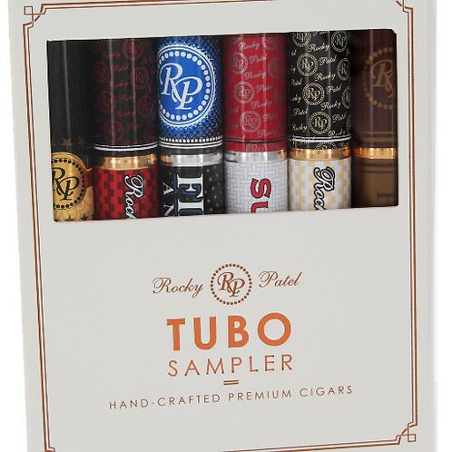 Rocky Patel Toro Tubo Cigar Selection Sampler
