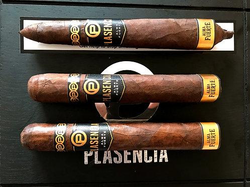 Plasencia Alma Fuerte Cigar Sampler
