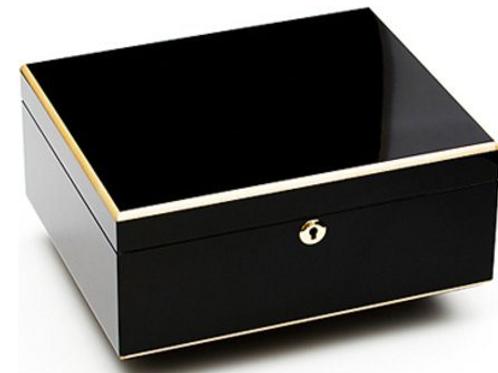 Adorini Milan Deluxe Cigar Humidor 75ct
