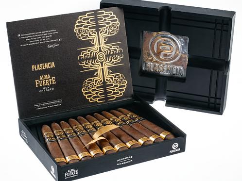 Plasencia Cigars Alma Fuerte Generation V