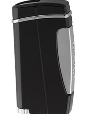 Xikar Executive II Single Flame Cigar Lighter Black