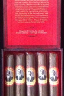 Antonio Gimenez Corona Cigars