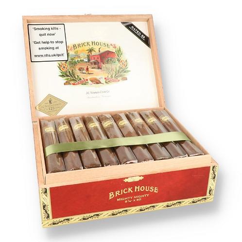 BrickHouse Mighty Mighty Original Cigars