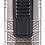 Thumbnail: Xikar Tactical III Triple Jet Flame Cigar Lighter Gunmetal & Black