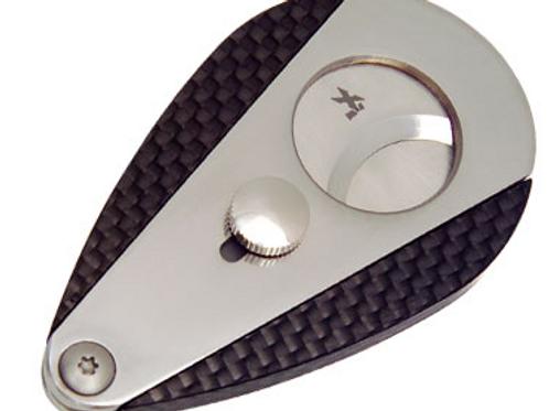 Xikar Xi3 Carbon Fiber Cigar Cutter