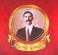 Antonio gimenez non cuban new world cigars uk