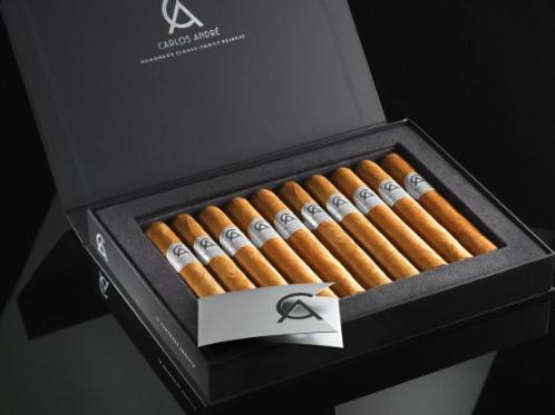 Carlos Andre Robusto Cigars