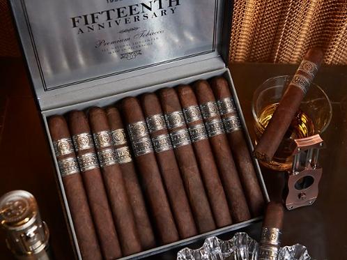 Rocky Patel Fifteenth Anniversary Toro Tubo Cigar