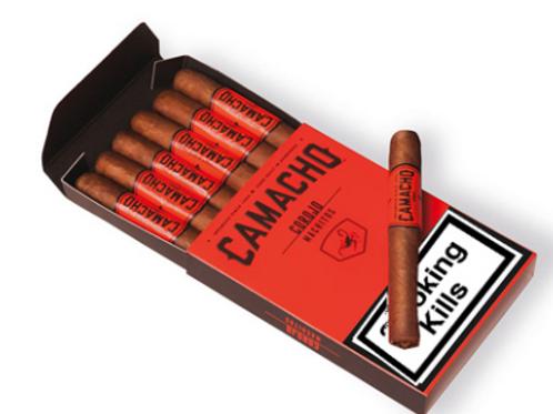 Camacho Corojo Machitos Cigars