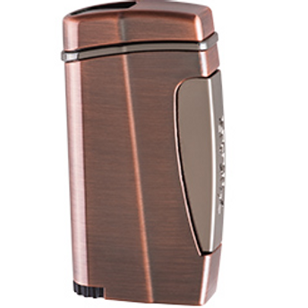 Xikar Executive II Single Flame Cigar Lighter Bronze
