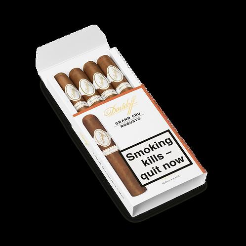 Davidoff Grand Cru Robusto Cigars