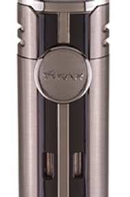 Xikar HP4 Quad Jet Flame Cigar Lighter G2