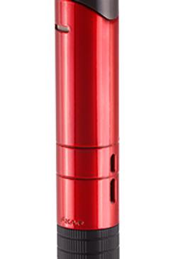 Xikar Turrim Double Jet Flame 5x64 Lighter Red