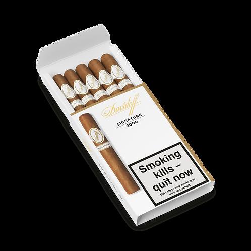 Davidoff Signature 2000 Cigars