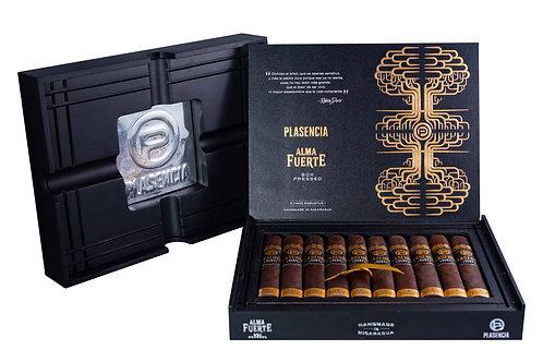 Plasencia Cigars Alma Fuerte Robusto