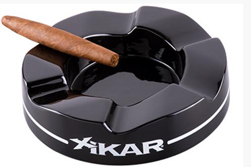 Xikar Wave Ashtray Black