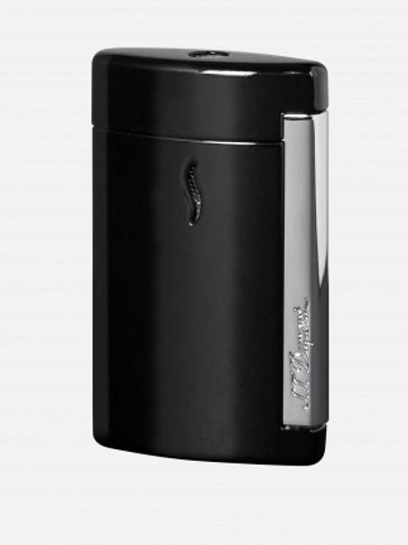 ST Dupont Mini Jet Cigar Lighter Glossy Black