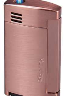 Vector Magnum Single Jet Flame Lighter Rose Gold