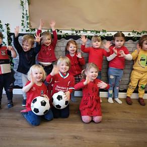 Rosedene Nurseries Kickstart Community Wellbeing Programme In Partnership With MFC Foundation